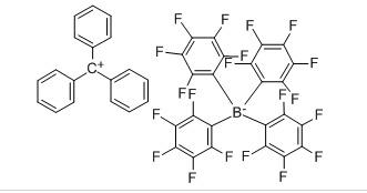 Triphenylmethyl Tetrakis-(Pentafluorophenyl)-Borate
