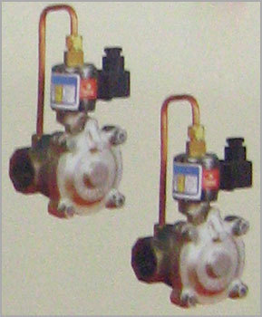 Two Way Diaphragm Type Solenoid Valve in  A To Z Indl. Est.-Lower Parel