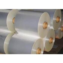 Clear Bopp Coated Films