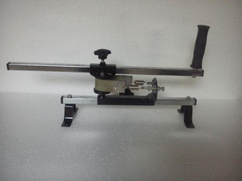 Compact Shoulder Wheel Exerciser