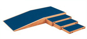 Curbs And Ramps For Occupational Therapy