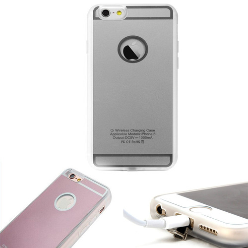 Mobile Phone Wireless Charging Case