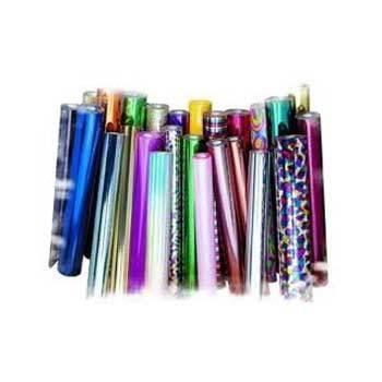Multicolor Stamping Foils
