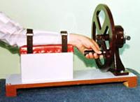 Wrist Circumductor For Wrist Rehabilitation