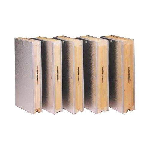Cam Lock PUF Panels