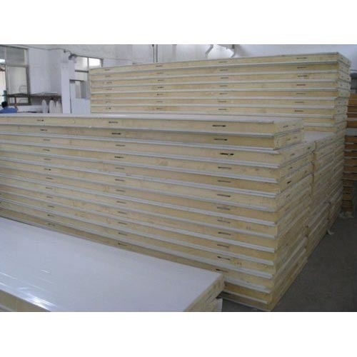 Cold Room Panel Sheet