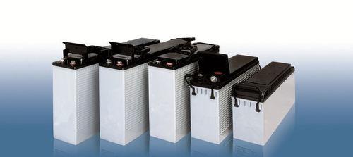 Solar Sealed Battery
