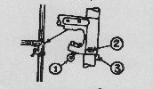 Three Way Clamps