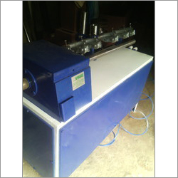 Fully Automatic Paper Tube Cutting Machine
