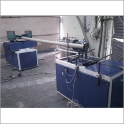 High Quality Spiral Paper Tube Machine