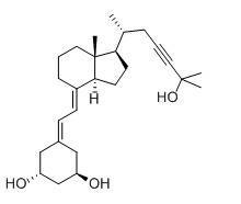 Inecalcitol