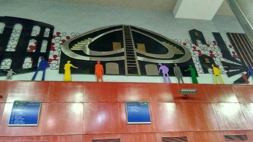 Metal Art Work Services in  Sangam Vihar