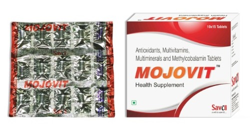 Multivitamin Tablets in  New Area
