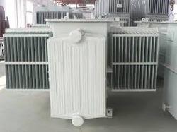 Transformer Fixed Radiator