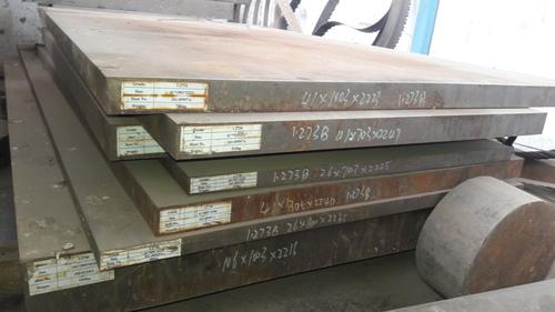 Plastic Mould Steel