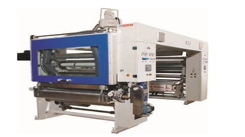 High Performance Solentless Lamination Machines
