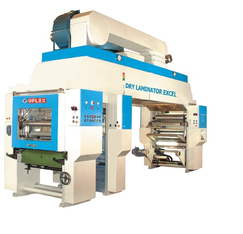 Solventbase Dry Lamination Machines in  60-Sector