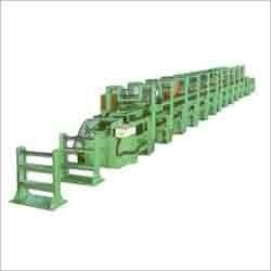 Wire Drawing Machine in  Nit