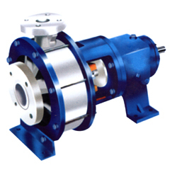 AYUSH' Polypropylene Pump in  Vatva