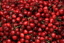 Karunda Cherries