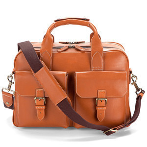 Office Leather Bags