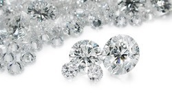 Loose Natural Diamond