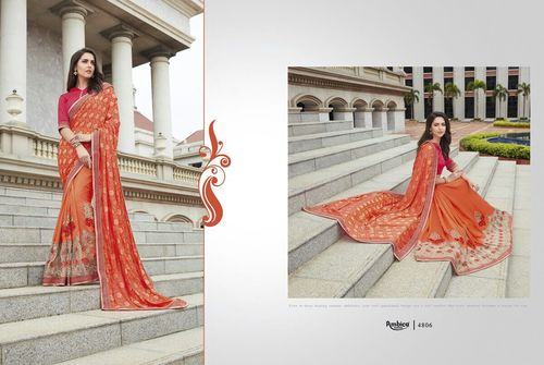 Stylish Ambica Sarees