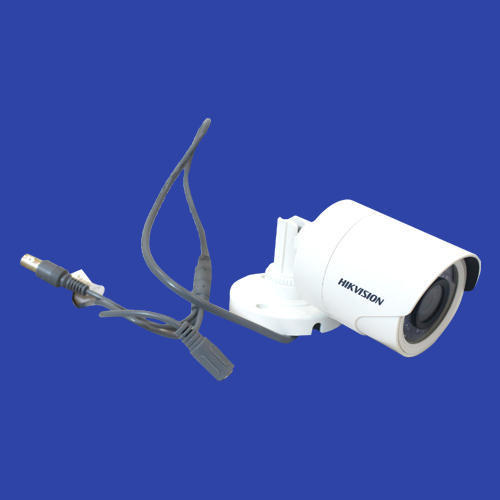 HIKVision Bullet Camera - OM SAI TECH, Plot No  205, Darshan