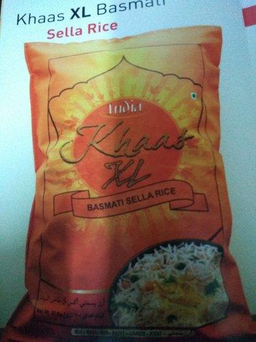 Khass Xl Sella Basmati Rice in  Vasant Vihar