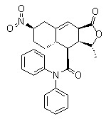 (3r,3as,4s,4as,7r,9ar)-3-Methyl-7-Nitro-1