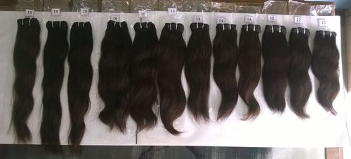 Indian Unprocessed Human Hair