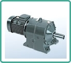 Co-axial Helical Geared Motors in  Chinchwad