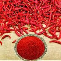 Pure Red Chilli Powder  in  Palda