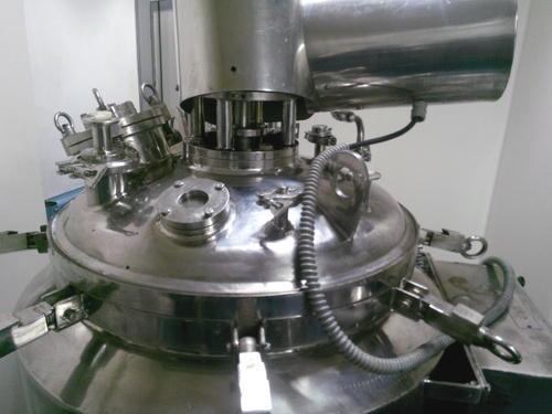 Reactor Gmp 1