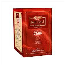 Red Gold Chilli Powder