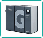 Screw Compressors (Ga 30+ To 90)
