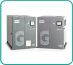 Screw Compressors (Gae 11-30/Gae 18-30 Vsd)