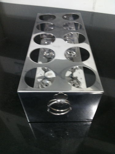 Stainless Steel Stand For Lab