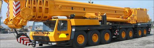 Cranes Services