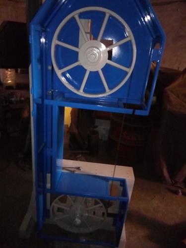 Teshu Paper Machine Brit Blue