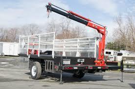 Truck Cranes Service