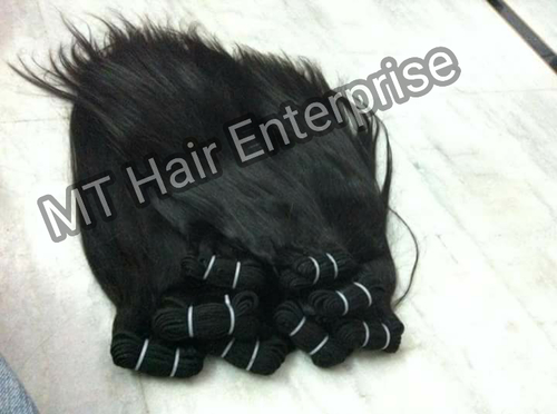 Unprocessed Indian Temple Hair