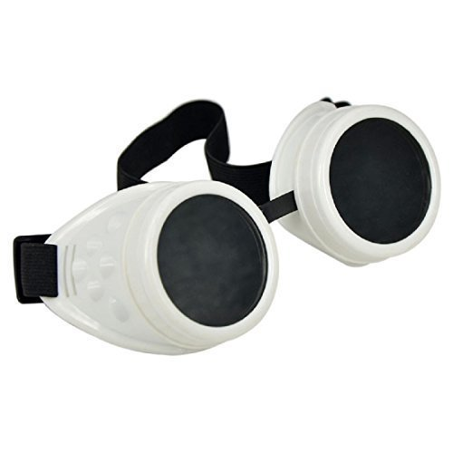 Welding Cyber Goggles