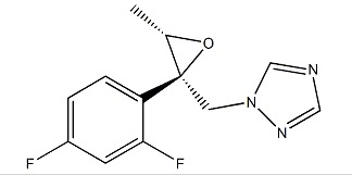 1. 1-(((2r, 3s)-2-(2,4-Difluorophenyl)-3-Methyloxiran-2