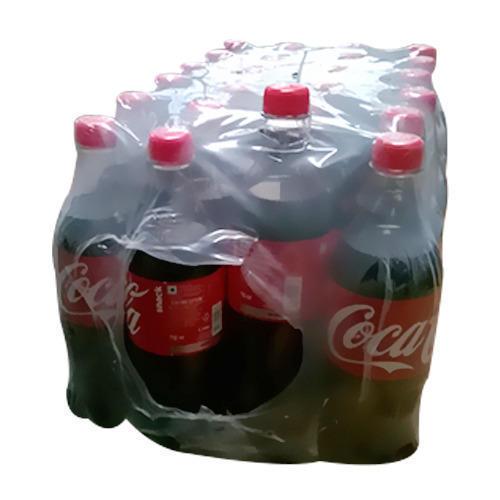Coke Bottle 400 Ml
