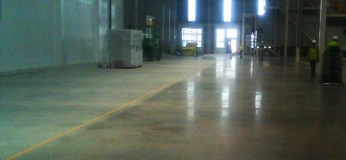 Densi Polished Floors in  Bhosari