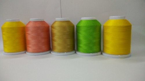 German Embroidery Thread in  Varachha