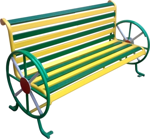Latest Design Garden Benches in  Bhakri Village
