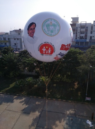 Promotional Advertising Sky Balloons