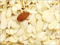 Almond Slice Blanched